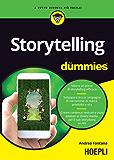 Storytelling for dummies