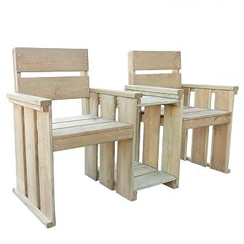 Mesa de Porche genérica o de Patio, Mesa de café, Banco de ...