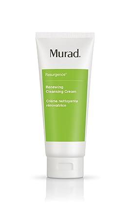 Murad Resurgence Renewing Cleansing Cream, 1 Cleanse Tone, 6.75 fl oz 200 ml