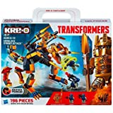 Kre-o Transformers Dino Force Grimlock Street Attack
