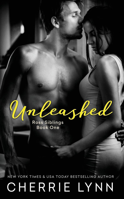Unleashed (Ross Siblings) pdf epub