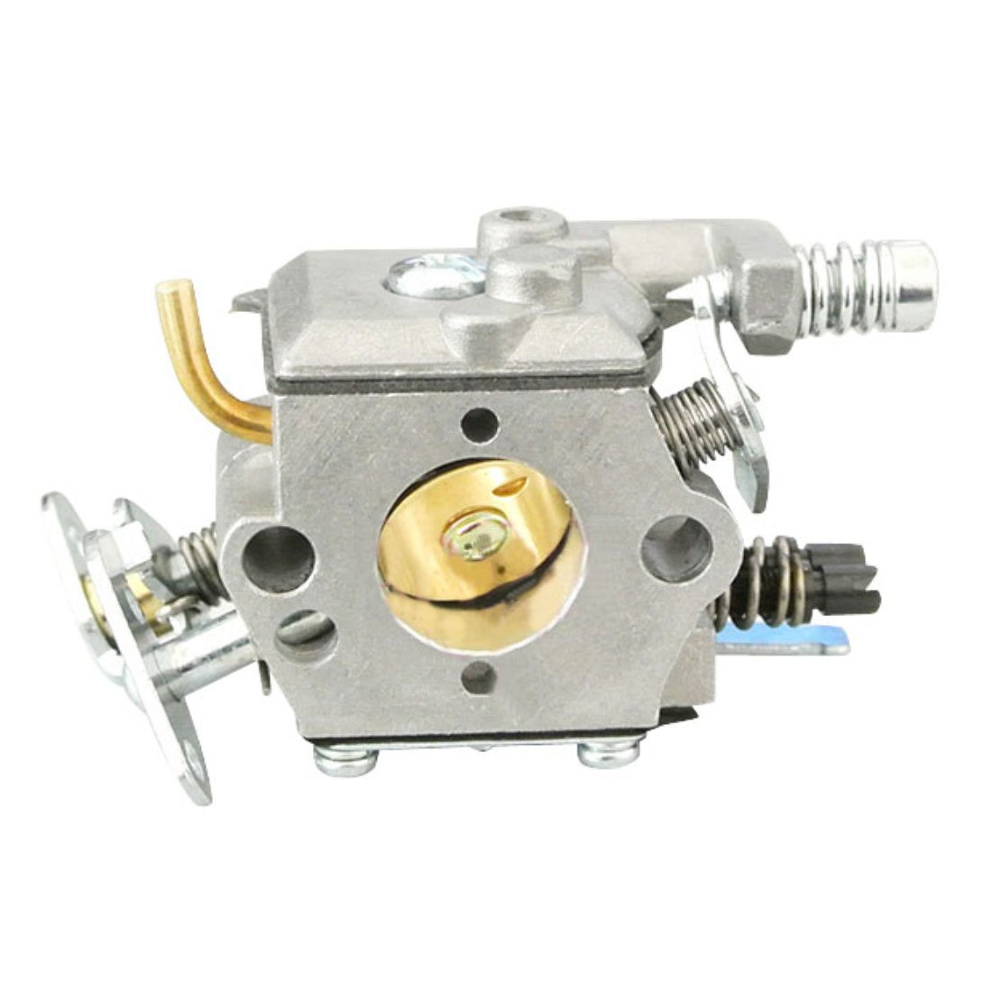 composto da un carburatore 136 JRL 137 41 un filtro ad aria ed un/kit di diaframma per Husqvarna 36 Set di ricambi per motosega 142 141 142 E 141 142 137E