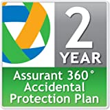 Assurant 2-Year Post Paid Mobile Phone Protection Plan with Accidental Damage ($50-$99.99)