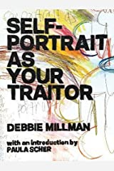 Self-Portrait as Your Traitor Hardcover