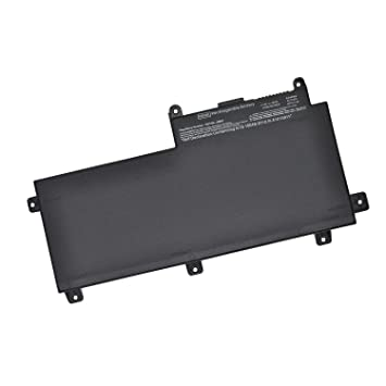CI03XL batería del Ordenador portátil para HP ProBook 640 645 650 655 G2 CI03 CIO3 CIO3XL HSTNN-UB6Q 801554-001(11.4V 48Wh): Amazon.es: Electrónica