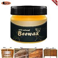 Wood Seasoning Beewax Cera de Abejas Multiusos Natural