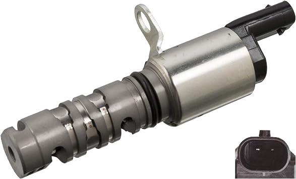 Febi Bilstein 107417 Magnetventil Für Nockenwellenverstellung 1 Stück Auto