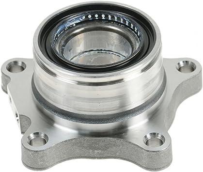 Rear Wheel Bearing Assembly Kit For Toyota Tundra