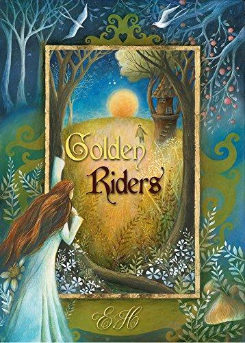 Golden Riders: Part 1 ()