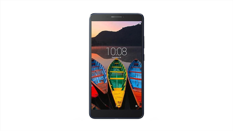 Lenovo TAB 3 (TB-770) Tablet, Qualcomm 10, 7 Inch, 16 GB