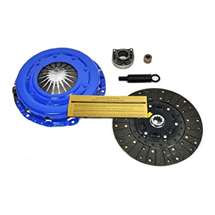 Amazon.com: EFT STAGE 2 CLUTCH KIT 1980-1986 JEEP CJ5 CJ7 J10 CHEROKEE WAGONEER GRAND 4.2L: Automotive