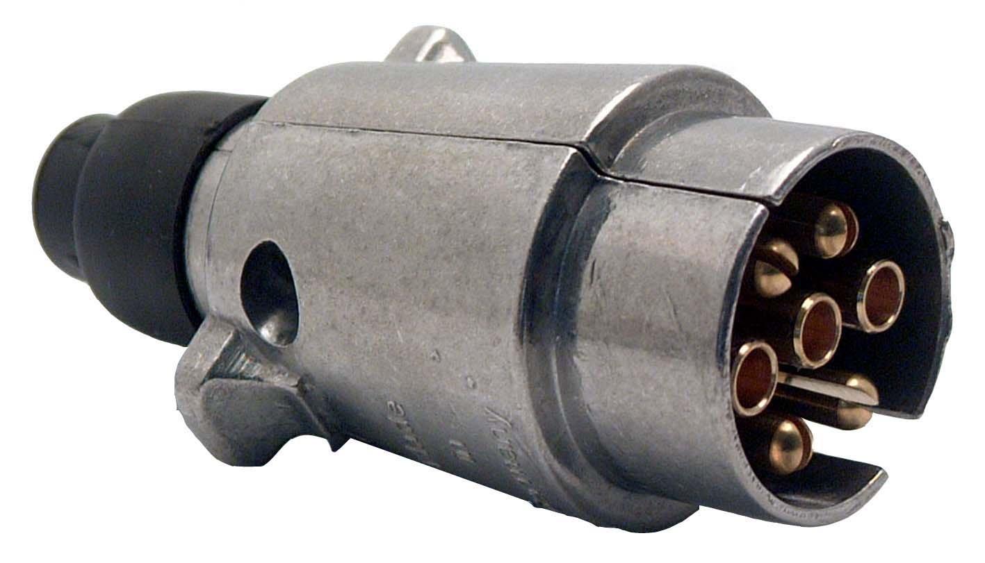 XL Perform Tool 553902 remolque Socket metal 7 Enlaces macho Impex Automotive