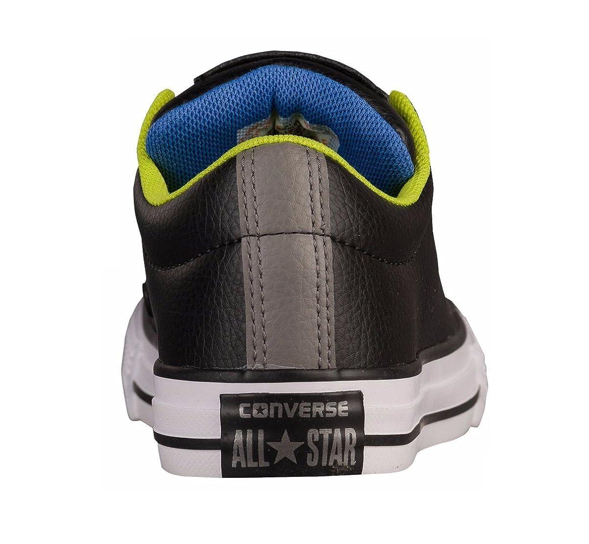 Converse Junior CTAS Street Slip 654325C Sneakers