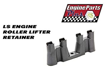 12569259 ENGINE PARTS PLUS LS ENGINE ROLLER LIFTER RETAINER PART NUMBER RLR365 REPLACES GM NUMBER 12551162 12595365