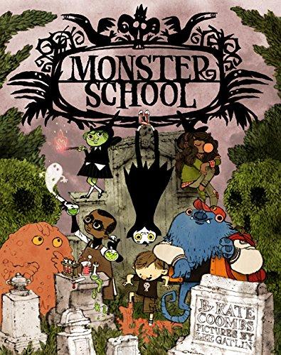 Monster School for $<!--$11.44-->