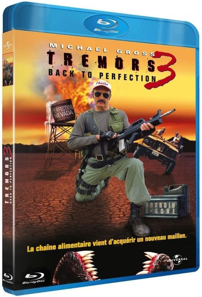 TREMORS RETOUR LE TÉLÉCHARGER 3
