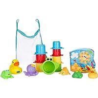Playgro 0182933 Bath Fun Toy Gift Pack