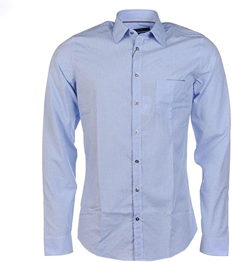 Gucci camiseta manga larga algodón Slim Fit: Amazon.es: Ropa ...