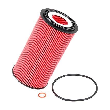 K&N PS-7007 filtro de aceite Coche
