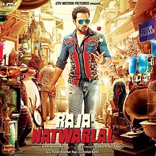 Raja Natwarlal (Original Motio...