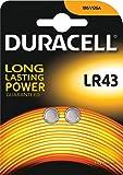 Lampa DC4052598 Batterie Duracell LR43 B2 Alkalina Specialistica Electronics