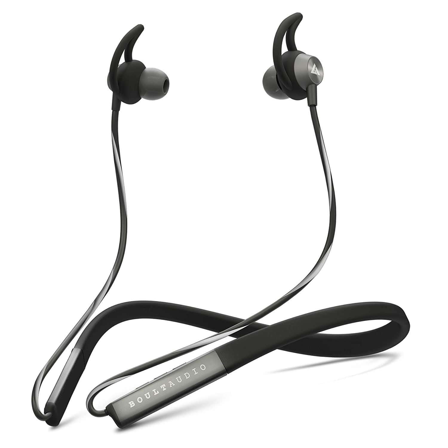 Boult Audio ProBass Buster Wireless Neckband Earphones