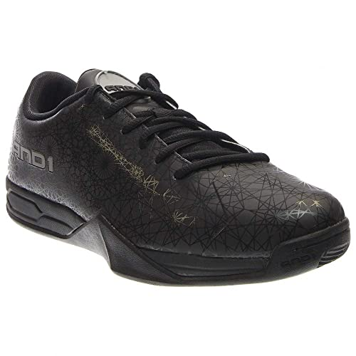 0c1af19d5e887 AND1 Mens Mirage Basketball Athletic Shoes,