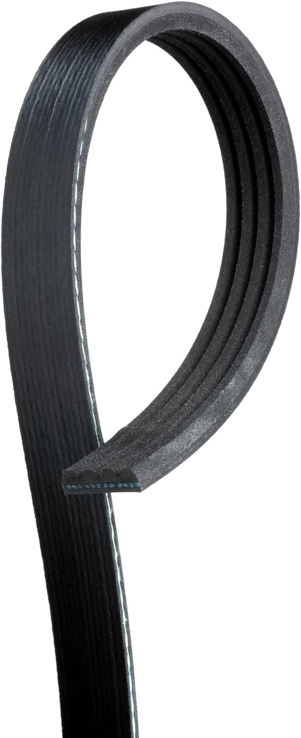 ACDelco 4K373SF Professional V-Ribbed Stretch Fit Serpentine Belt