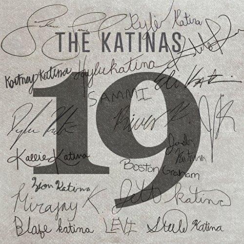 The Katinas - 19 (2018)