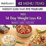 Nutrisystem® Flex 14 Day Weight Loss Kit