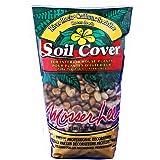Mosser Lee ML1121 River Rock Soil Cover, 5 lb.