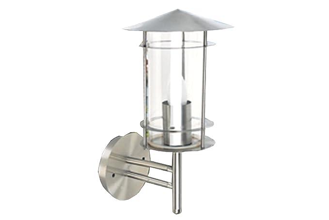Trango IP44 Lámpara de pared exterior lámpara lámpara de ...