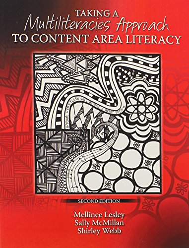 Taking a Multiliteracies Approach to Content Area Literacy