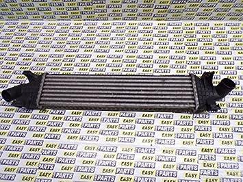 2004 Ford Focus C Max 1.6 TDCI Turbo Intercooler: Amazon.es: Coche y moto