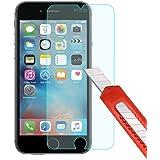 Plt24 ® balles/9H trempé pour apple iPhone/iPad/en verre trempé/tempered film de protection d'écran/verre/verbundenglas véritable verre de stickers pour verre transparent