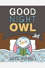 Good Night Owl Hardcover