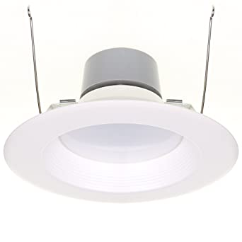 18w 120w equivalent 56 led recessed downlight retrofit can 18w 120w equivalent 56quot led recessed downlight retrofit can light aloadofball Images