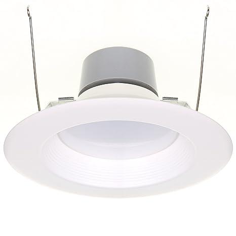 18w 120w equivalent 56 led recessed downlight retrofit can light 18w 120w equivalent 56quot led recessed downlight retrofit can light aloadofball Image collections