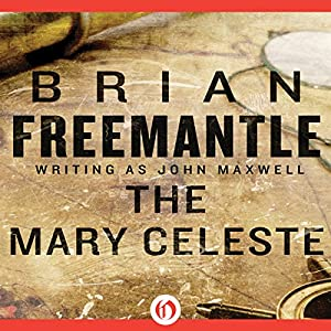 The Mary Celeste Audiobook