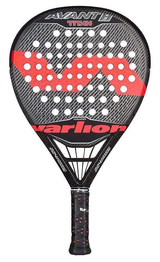 Varlion Avant H Difusor Titan - Pala de pádel, Unisex Adulto ...