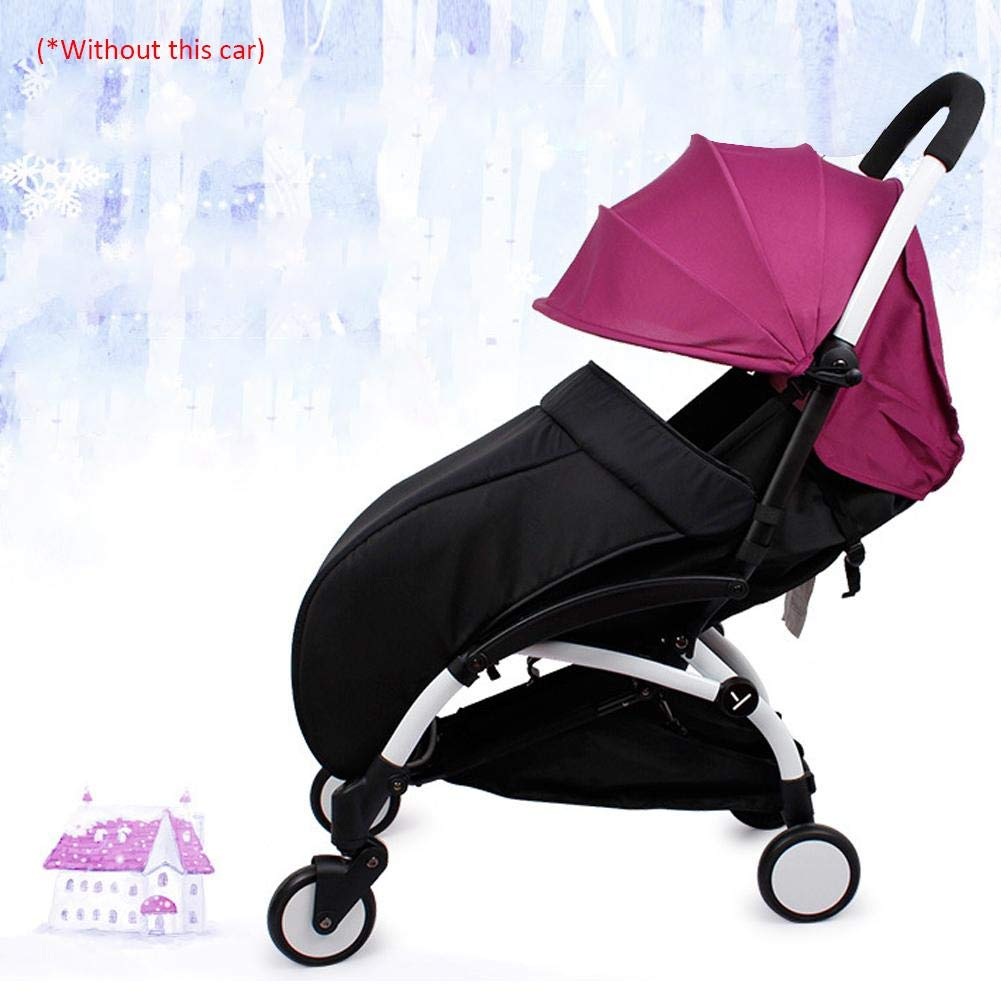 SUPERLOVE Baby Kinderwagen Fu/ß Muff Windschutz Abdeckung Sleeping Nest Universal Warm Wasserdicht