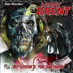 Der Gehenkte von Dartmoor (Larry Brent 9)