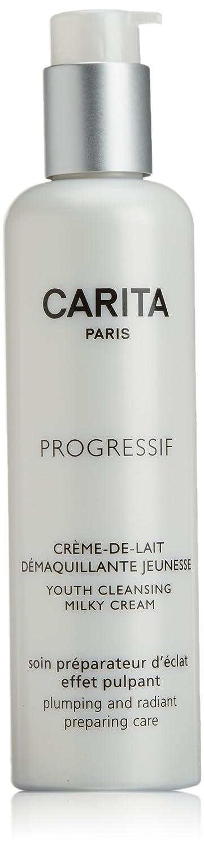 Carita Progressif Crème-de-Lait Démaquillante Jeunesse 200ml