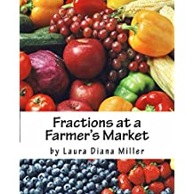 Fractions at a Farmer's Market