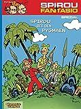 Spirou bei den Pygmäen (Spirou & Fantasio Spezial, Band 3)