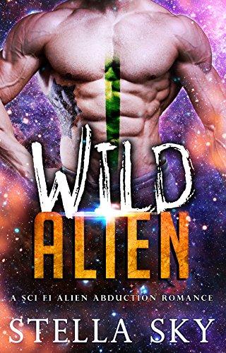 Wild Alien (A Sci Fi Alien Abduction Romance) (Vithohn Warriors)