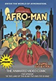 Afro-Man & The Protectors Of The Book of Knowledge #1