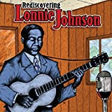Rediscovering Lonnie Johnson by Blues Anatomy with Jef Lee Johnson (2008-03-25)