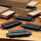Best Tenoning Jigs - Leigh Square Tenon Guides Review
