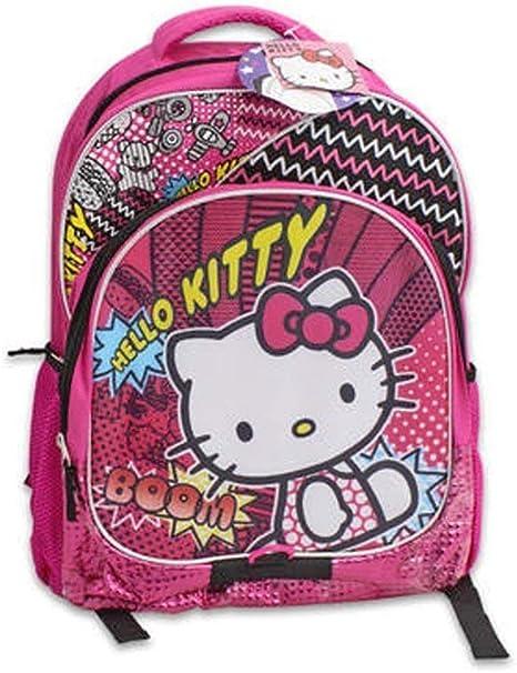 Boom Hello Kitty mochila: Amazon.es: Juguetes y juegos